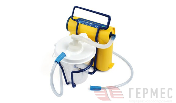 Аспиратор Laerdal Compact Suction Unit LCSU4
