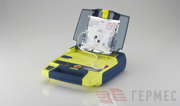 Powerheart AED Trainer Cardiac Science Inc.